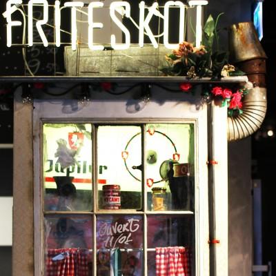 Frites uit Zuyd: haute frites at last