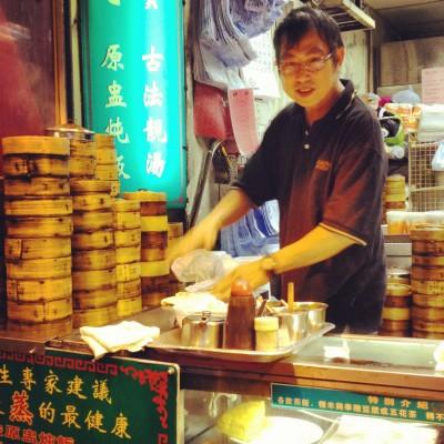 Zijn 010, 020 en 030 binnenkort Het Nieuwe Hongkong? © Marjan Ippel