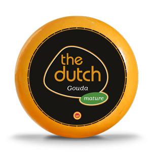 Ook in Hong Kong doet de NL kaasshop het goed: The Dutch.