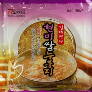 Tahdig, guoba, cơm cháy... Als de gecontroleerd aangebrande rijstlaag maar knapperig is.