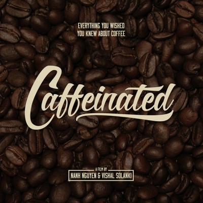 Let's get Caffeinated!