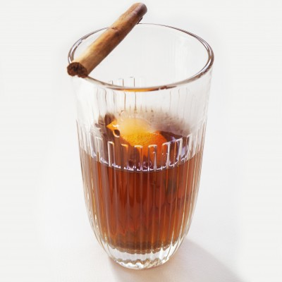 De hot toddy voor al uw outdoorevents! © Marjan Ippel