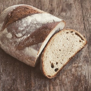 Geen avondbrood zonder goed (zuurdesem)brood; © Marjan Ippel