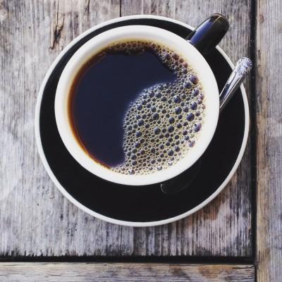 Batch brew koffie; © Marjan Ippel