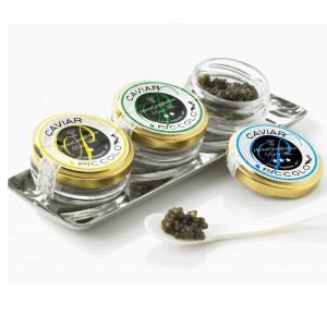 Piccolootjes Chinese kweek van House of Caviar