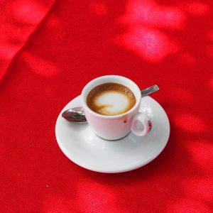 Alledaags goede koffie; © Marjan Ippel