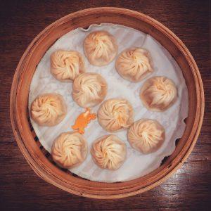 Xiao Long Bao bij Din Tai Fung, Taipei; © Marjan Ippel